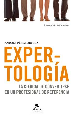 Expertología Andres Perez Ortega