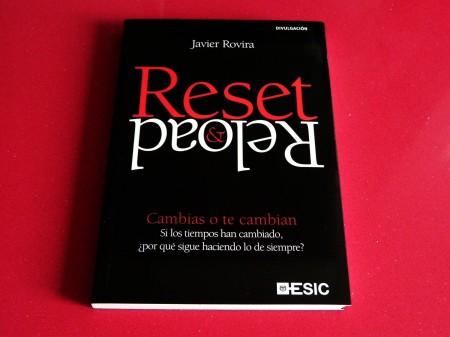 Javier Rovira Reset Reload