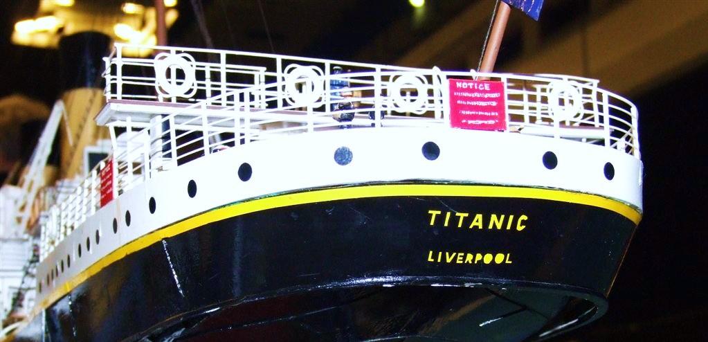 Los músicos del Titanic seguiremos tocando: 10 claves para hacerlo.