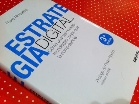 Estrategia digital Pere Rosales