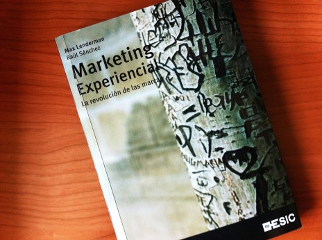 Marketing Experiencial - Max Lenderman