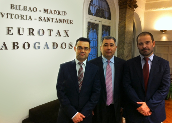 Eurotax Abogados Bilbao